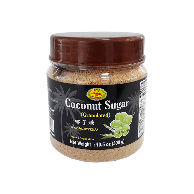 large dragonfly coconut sugar granulated 105