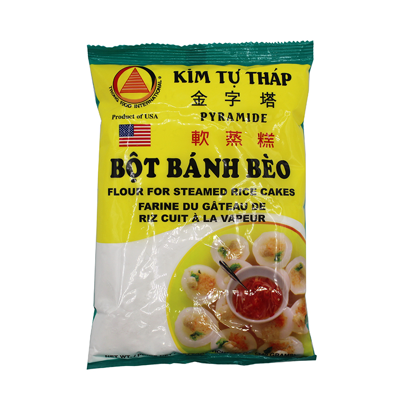 large kim tu thap pyramide flour for steamed rice cakes 12 oz bot banh beo nVEHKtlbH