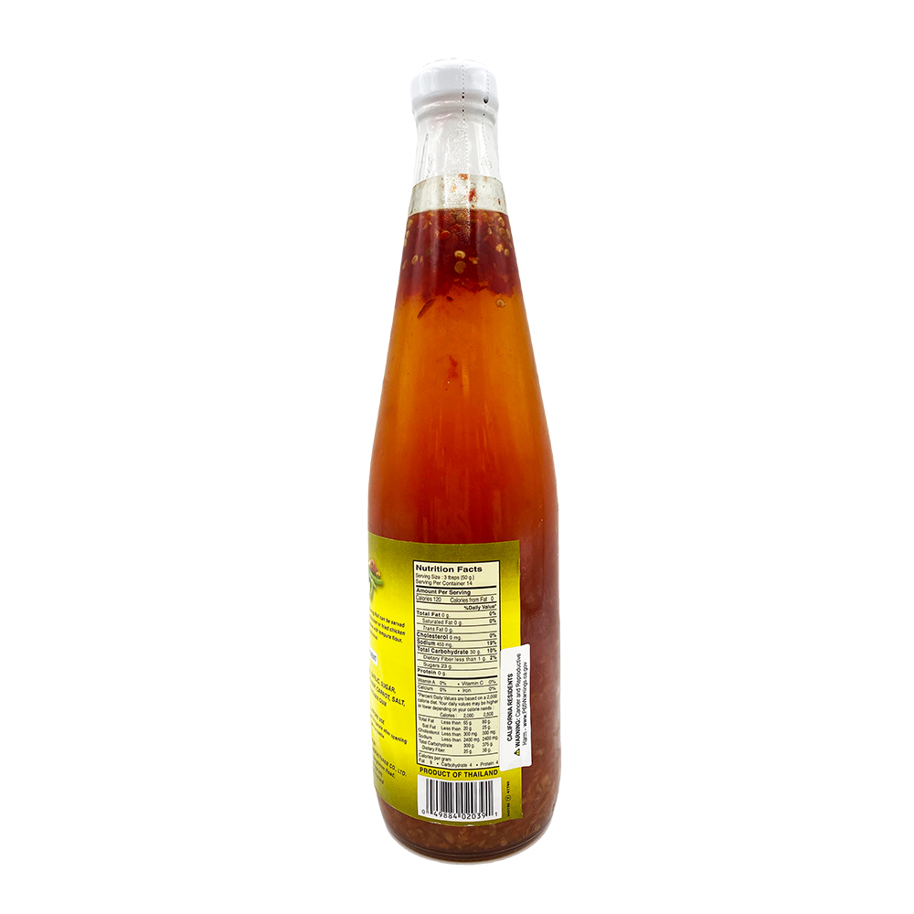 large of1 sweet chili sauce for spring roll 24 oz SWTyA4f2qB