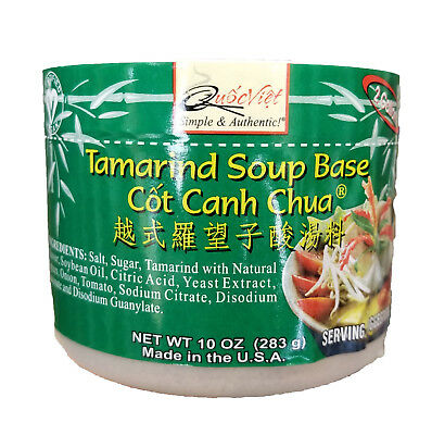 large quoc viet tamarind soup base cot canh chua 10 oz YyywLELgH