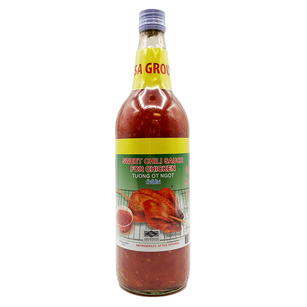 original ah group caravelle sweet chili sauce for chicken tuong ot ngot 24 fl oz new branding package 383RG08dy 3