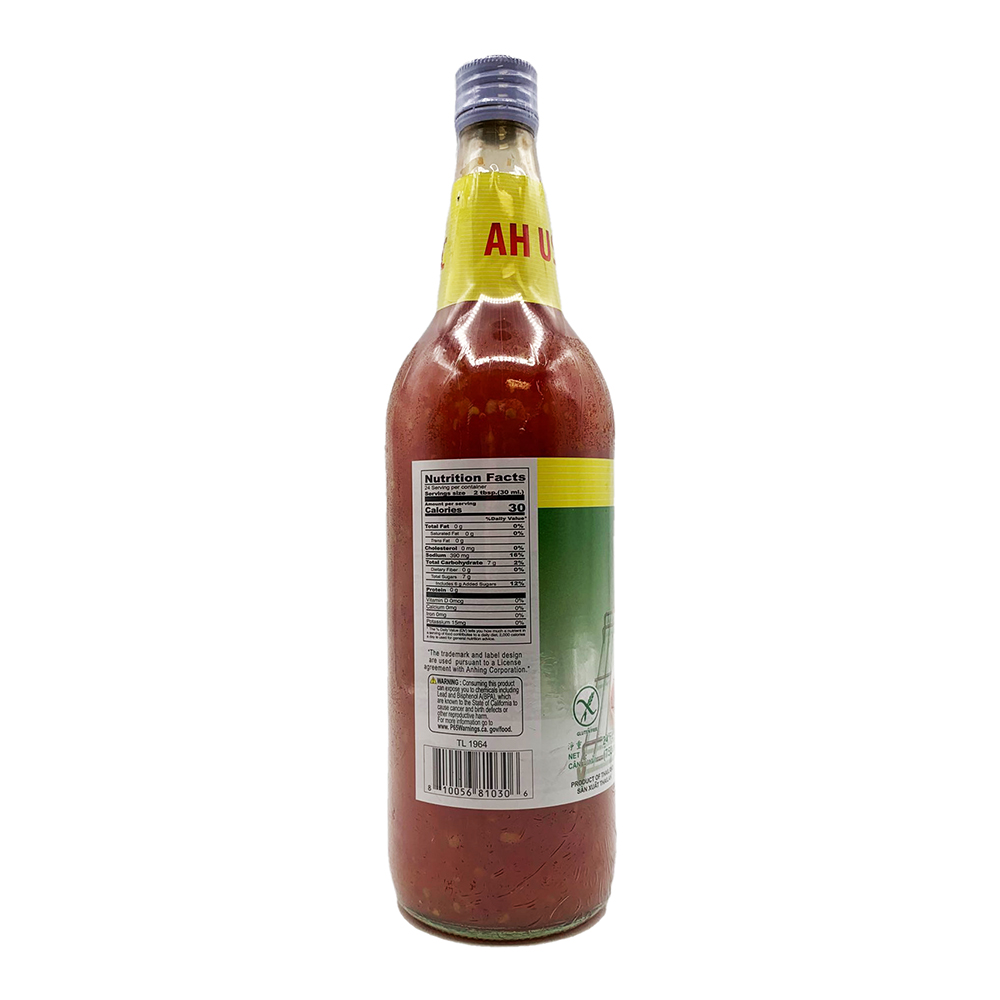 original ah group caravelle sweet chili sauce for chicken tuong ot ngot 24 fl oz new branding package KWTmU5cnPc 2