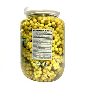 small ctf pickled young green pepper 16 oz V72BAMTDT1 1